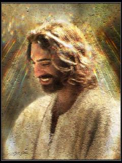 Joy of the Lord, Greg Olsen