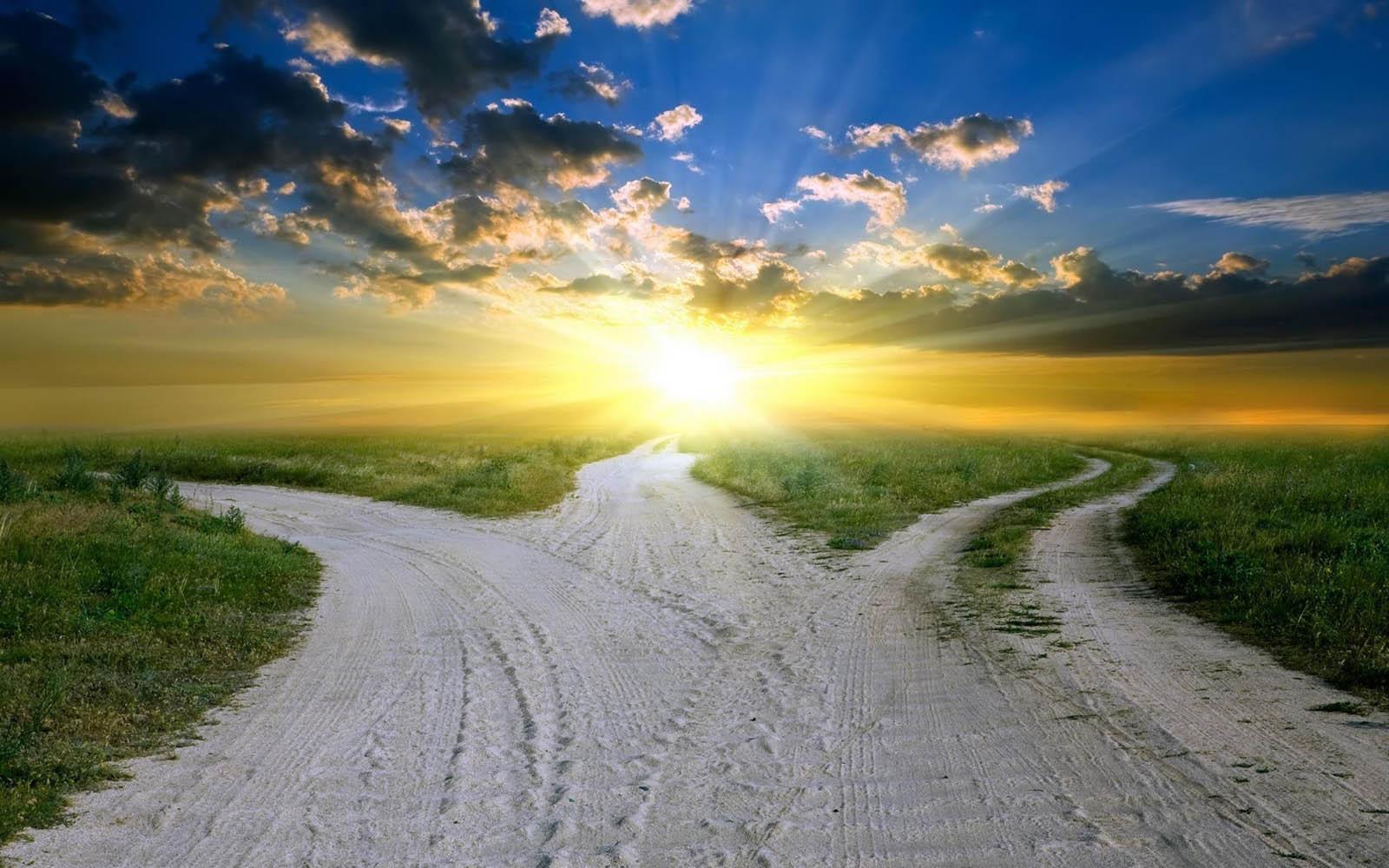 Journey Following