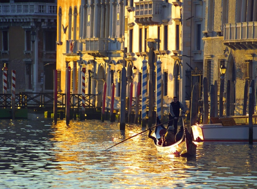 scenery-wallpapers.com, venice grand canal