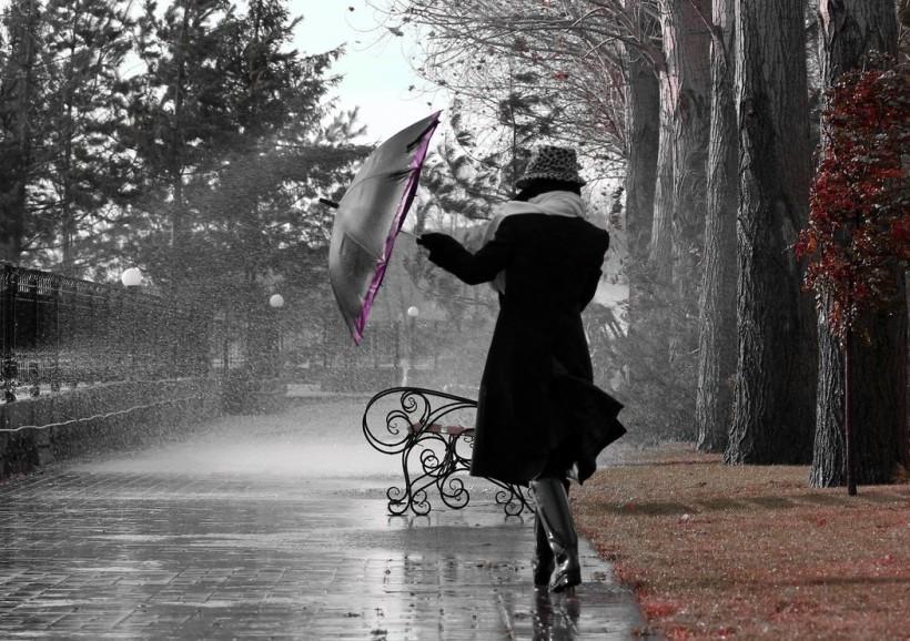 19155-girl-in-the-autumn-rain-1280x800-photography-wallpaper